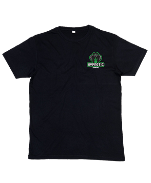 Hypnotic Gaming - Crew Neck T-Shirt