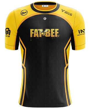 Imperium News - Short Sleeve Esports Jersey