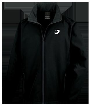 Jaaydar - Softshell Jacket