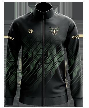 KESA - Esports Player Jacket