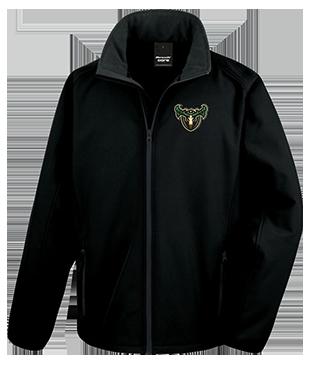 KESA - Softshell Jacket