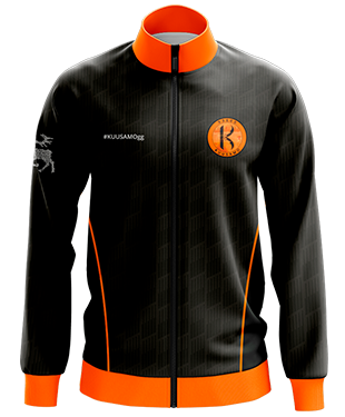 KUUSAMO.GG - Bespoke Player Jacket
