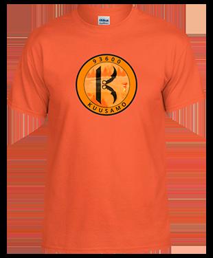 KUUSAMO.GG - DryBlend T-Shirt