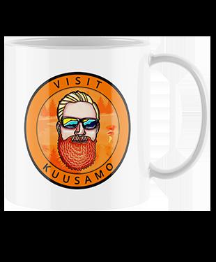 KUUSAMO.GG - Mug
