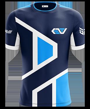 Leverage Esports - Short Sleeve Esports Jersey