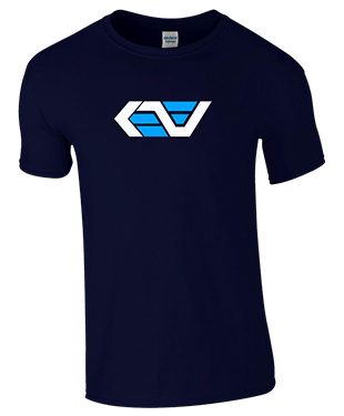 Leverage Esports - T-Shirt