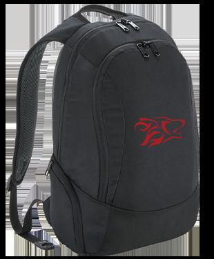 Lupus Ignis - Slimline Laptop Backpack