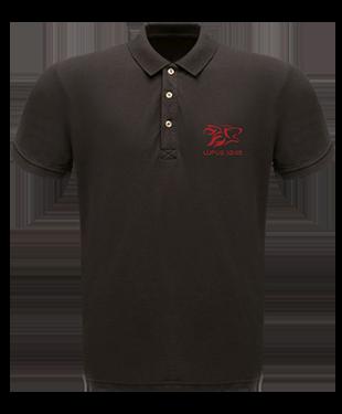 Lupus Ignis - Polo Shirt