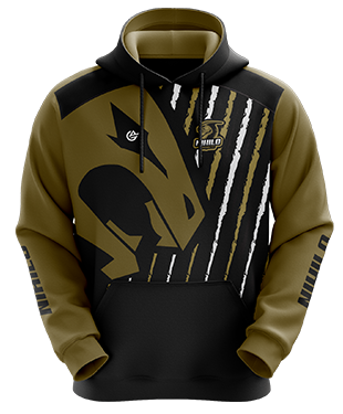 Nihilo - Esports Hoodie without Zipper
