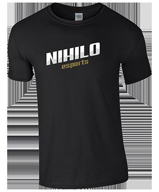 Nihilo - Unisex T-Shirt