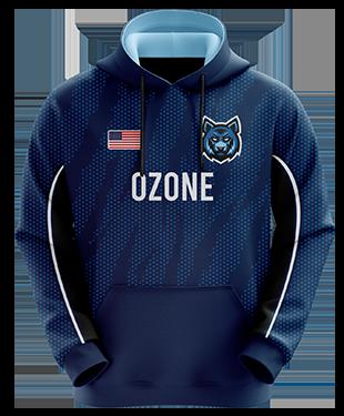 Ozone Esports - Esports Hoodie