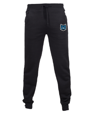 Ozone Esports - Slim Cuffed Jogging Bottoms