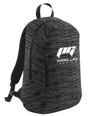 Parallax Gaming - Duo Knit Backpack