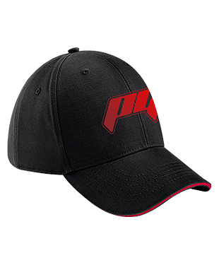 Parallax Gaming - 6 Panel Cap