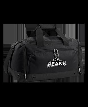 Peak6ix - Athleisure Holdall