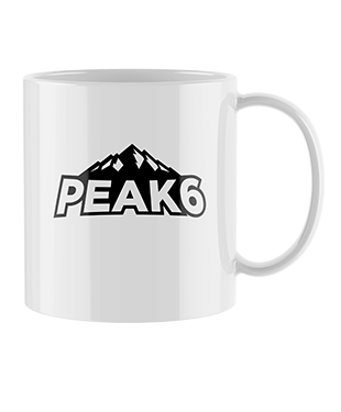 Peak6ix - Mug