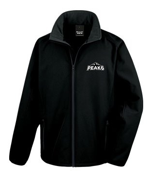 Peak6ix - Softshell Jacket