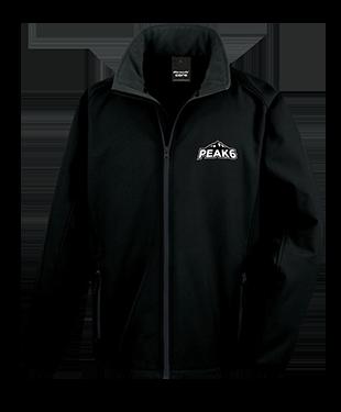 Peak6ix - Softshell Jacket