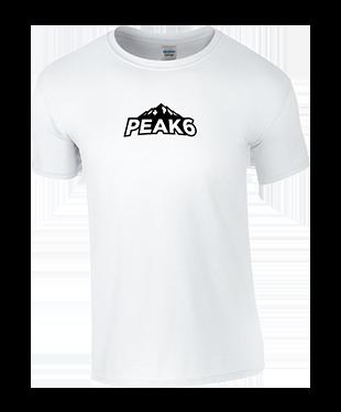 Peak6ix - T-Shirt