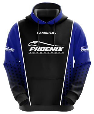 Phoenix Motorsport - Esports Hoodie without Zipper