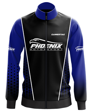 Phoenix Motorsport - Esports Player Jacket