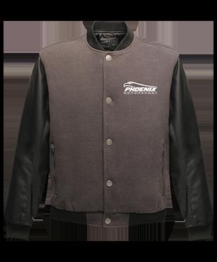 Phoenix Motorsport - Contrast Bomber Jacket