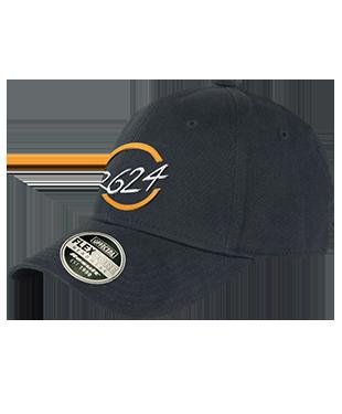 R624 - Flex Cap