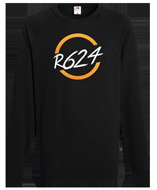 R624 - Raglan Sweatshirt