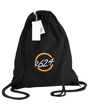 R624 - Organic Gymsac