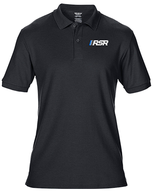 Revolution Sim Racing - Polo Shirt