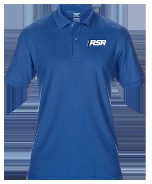 Revolution Sim Racing - Polo Shirt