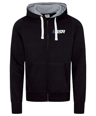 Revolution Sim Racing - Chunky Hoodie with Zip