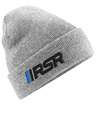 Revolution Sim Racing - Cuffed Beanie