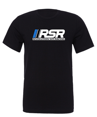 Revolution Sim Racing - Unisex T-Shirt
