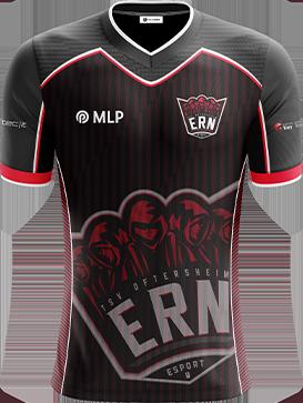 eSport Rhein-Neckar - Short Sleeve Esports Jersey