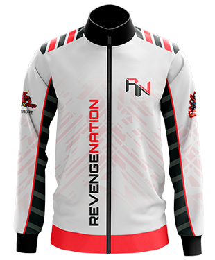 RevengeNation - Esports Player Jacket
