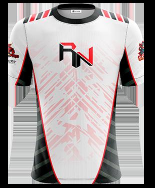 RevengeNation - Short Sleeve Esports Jersey