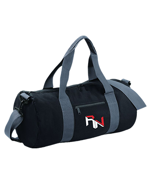RevengeNation - Barrel Bag