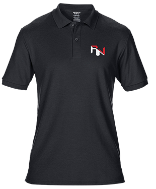 RevengeNation - Polo Shirt