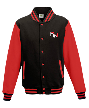 RevengeNation - Varsity Jacket