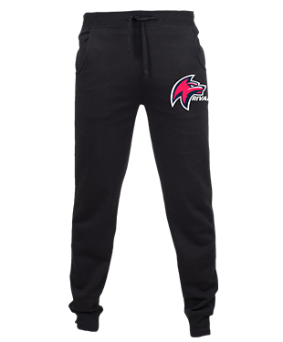 Rival Esports - Slim Cuffed Jogging Bottoms