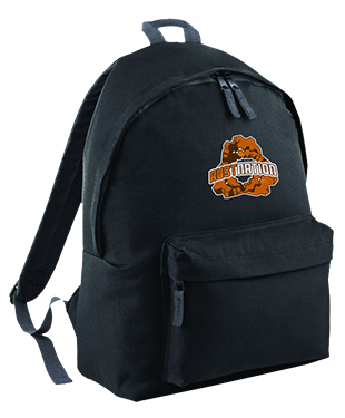 Rust Nation - Maxi Backpack