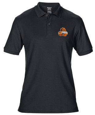 Rust Nation - Polo Shirt