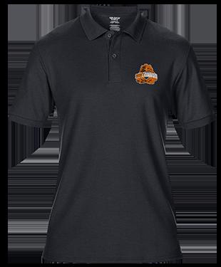 Rust Nation - Polo Shirt