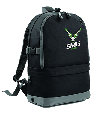 SMG - Pro Backpack
