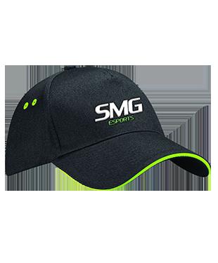 SMG - 5 Panel Cap