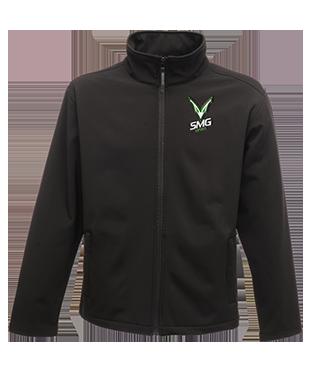 SMG - Softshell Jacket