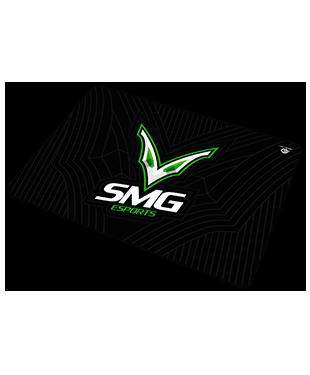 SMG - Gaming Mousepad