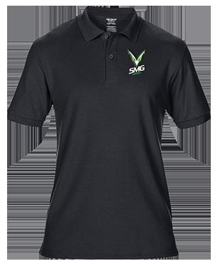 SMG - Polo Shirt