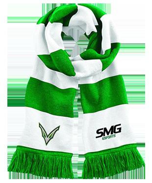SMG - Stadium Scarf